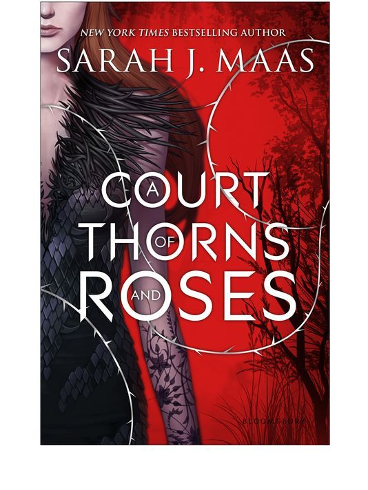 Interview Sarah J Maas Author Of Heir Of Fire And 2015 Cover