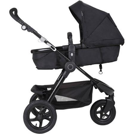 Baby Trend Debut 3 Wheel Stroller Cascade Walmart Com