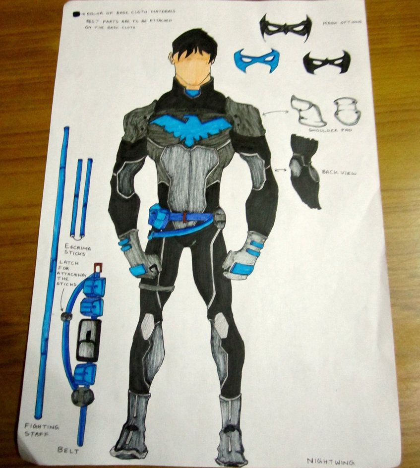 Make Kids Batman Costume - Yahoo Image Search Results | Cosplay ...