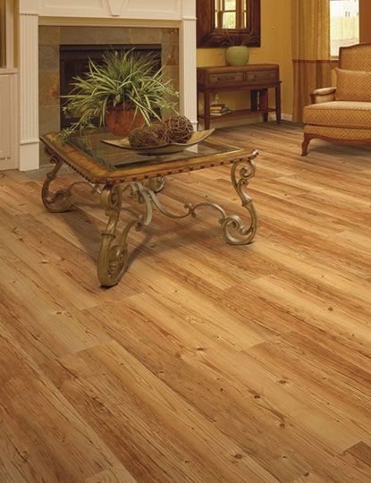 Modern Renaissance Collection Laminate Pine Natural