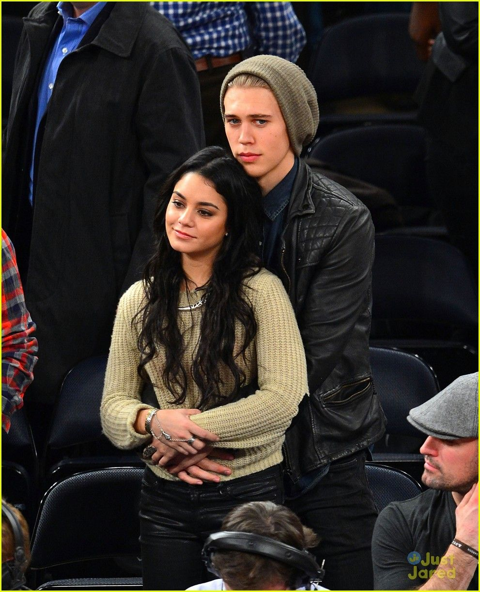 This brilliant Vanessa hudgens and austin butler apologise