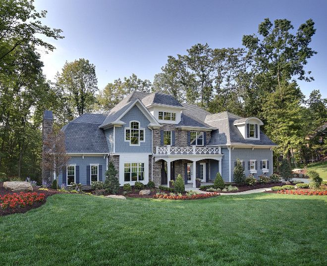 Home exterior design ideas homes homeexterior homeexteriordesign barrington homes inc
