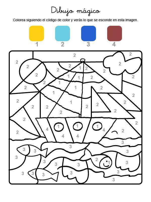 Resultado de imagen de dibujo de marinero para colorea infantil ...