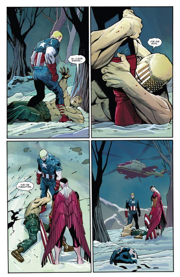 Captain America Vs New 52 Bane Battles Comic Vine With Images