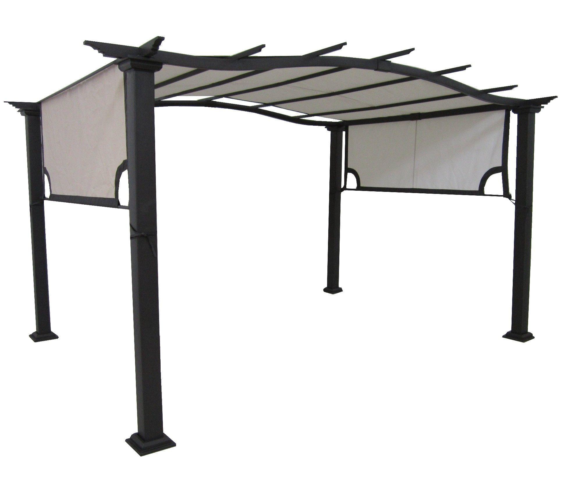 Pergola With Canopy Patio Gazebo Patio Canopy Gazebo Tent