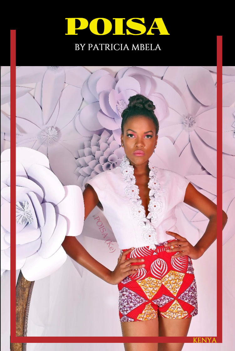 BUSTANI COLLECTION by Fashion and Jewellery Designer