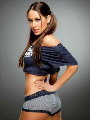 Nikki Bella&#39-s Hot Shots   Photo 1   TMZ.com