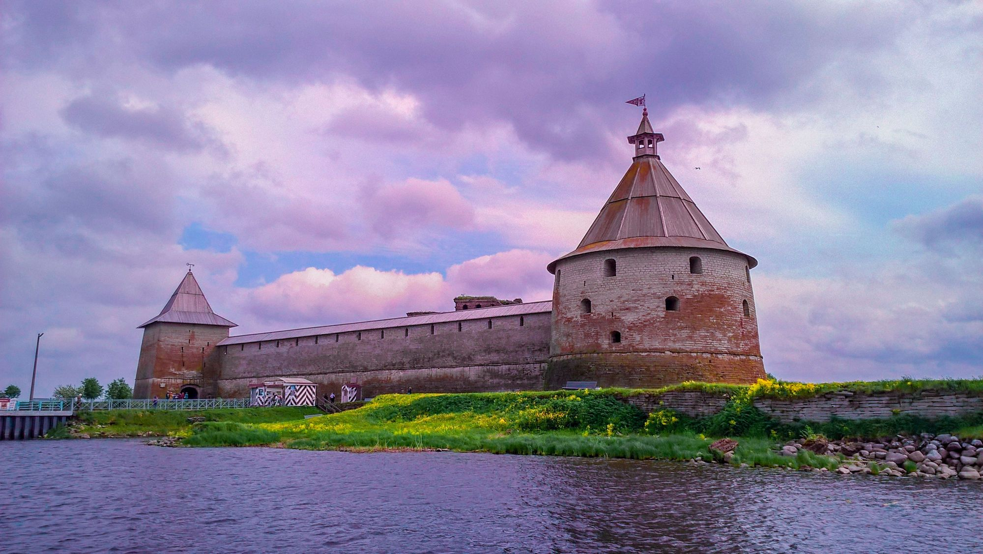 дорожка картинки крепости россии когда божественная