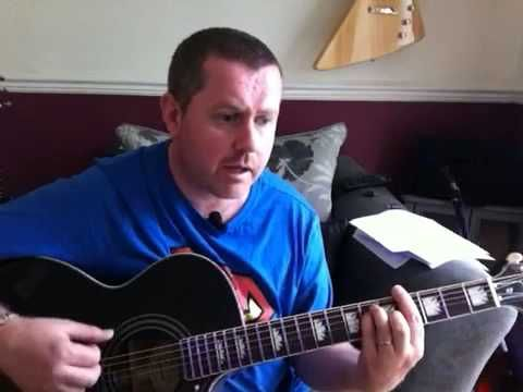 livin thing electric light orchestra guitar tutorial youtube guitar songs pinterest. Black Bedroom Furniture Sets. Home Design Ideas