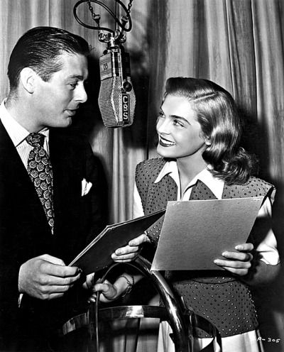 Everything Lizabeth Scott