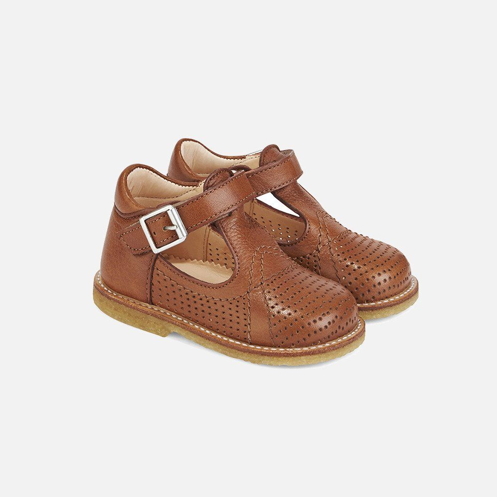 Leather Shoes Christmas Kinder Schoenen Retro Leather Shoes Spring New Childrens Princess Shoes Girls Soft Bottom Kids Loafers Boys Sneakers Boys