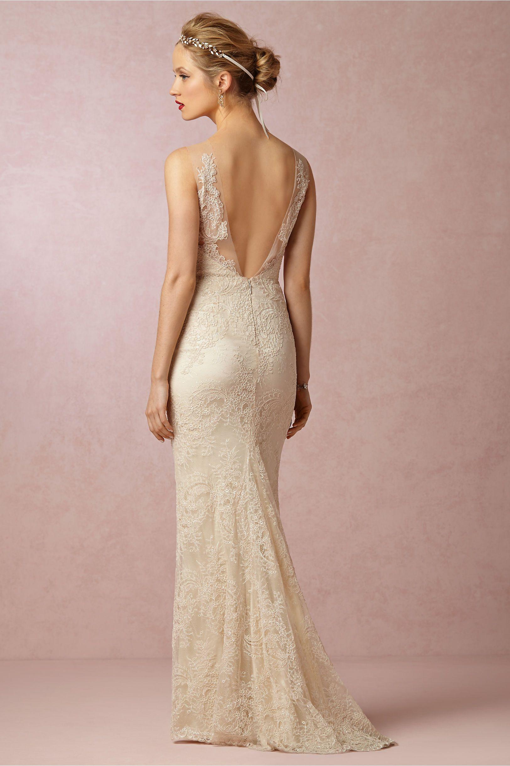 Yasmin Gown | Clothes | Pinterest | Boda, Vestidos y Novias