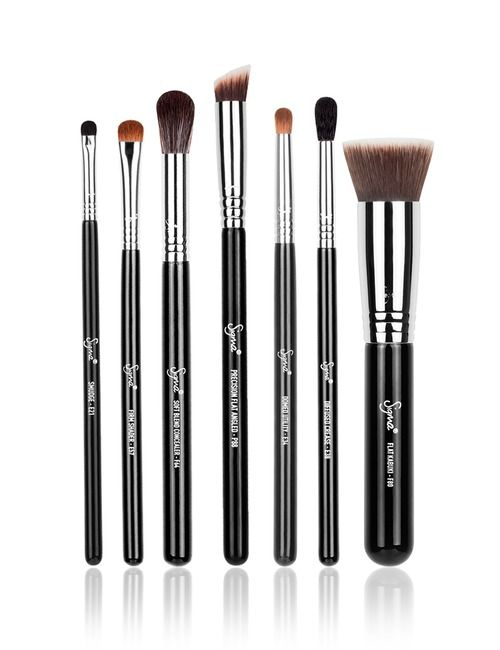 0740de9b4 Sigma Makeup Brushes | MUA in 2019 | Sigma brushes set, Sigma ...