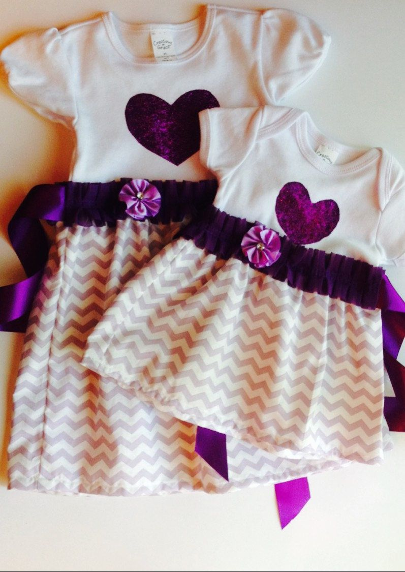 43++ Matching dress for sisters info
