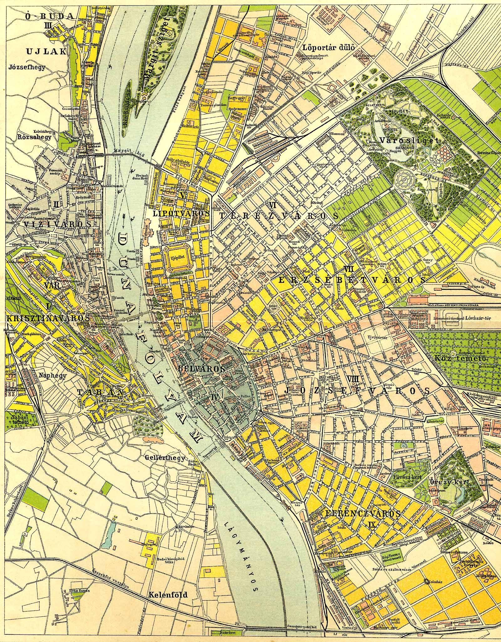 www budapest térkép hu http://.mek.oszk.hu//00000/00060/html/kepek/budapest terkep_dka  www budapest térkép hu