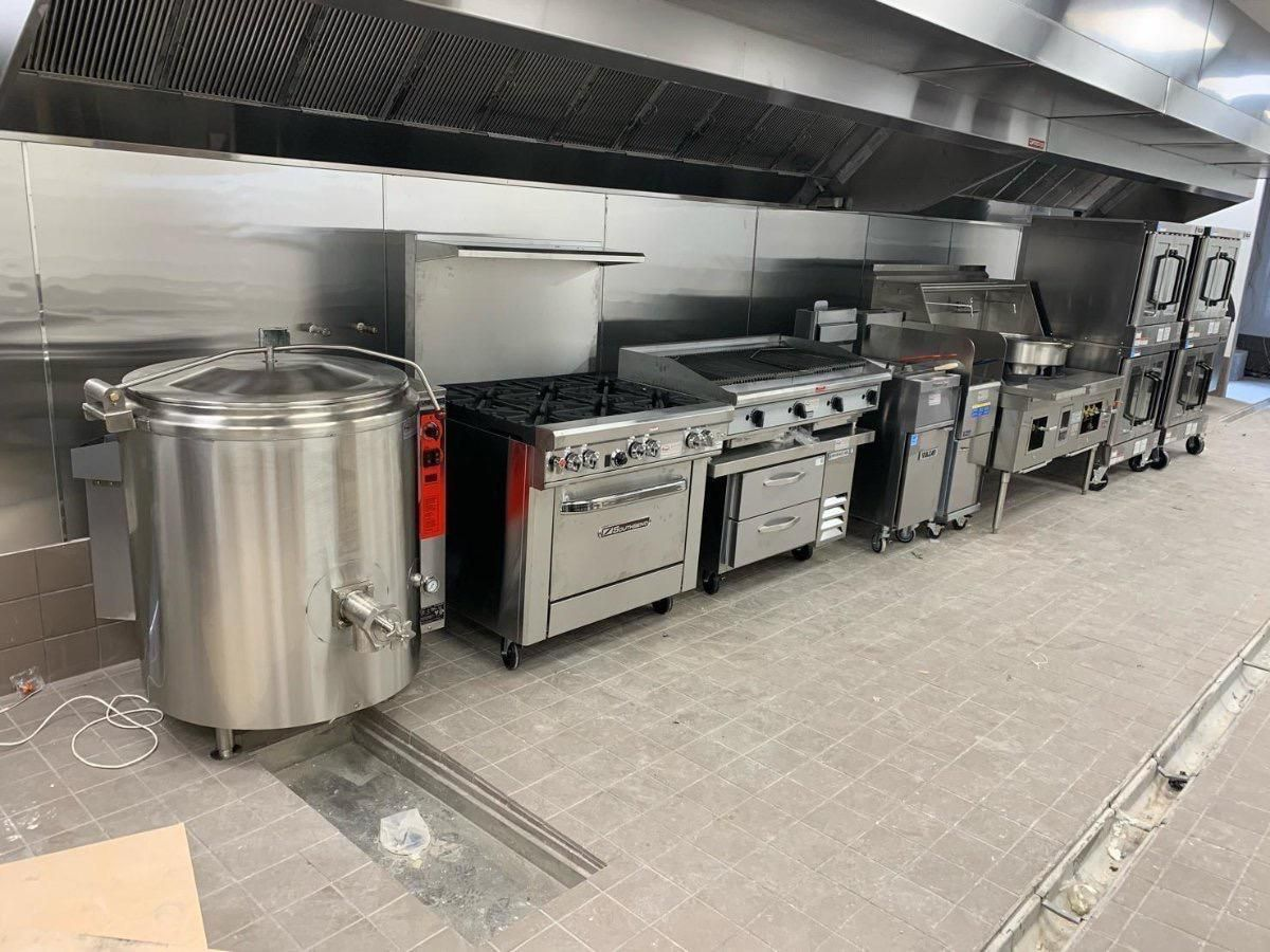 Want To Build The Commercial Kitchen Of Your Dreams We Have