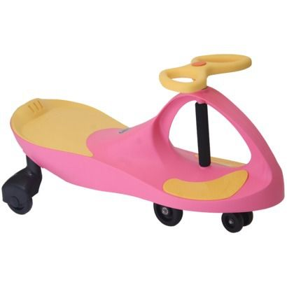 a co worker said her kids loved the plasma cars and used them from when