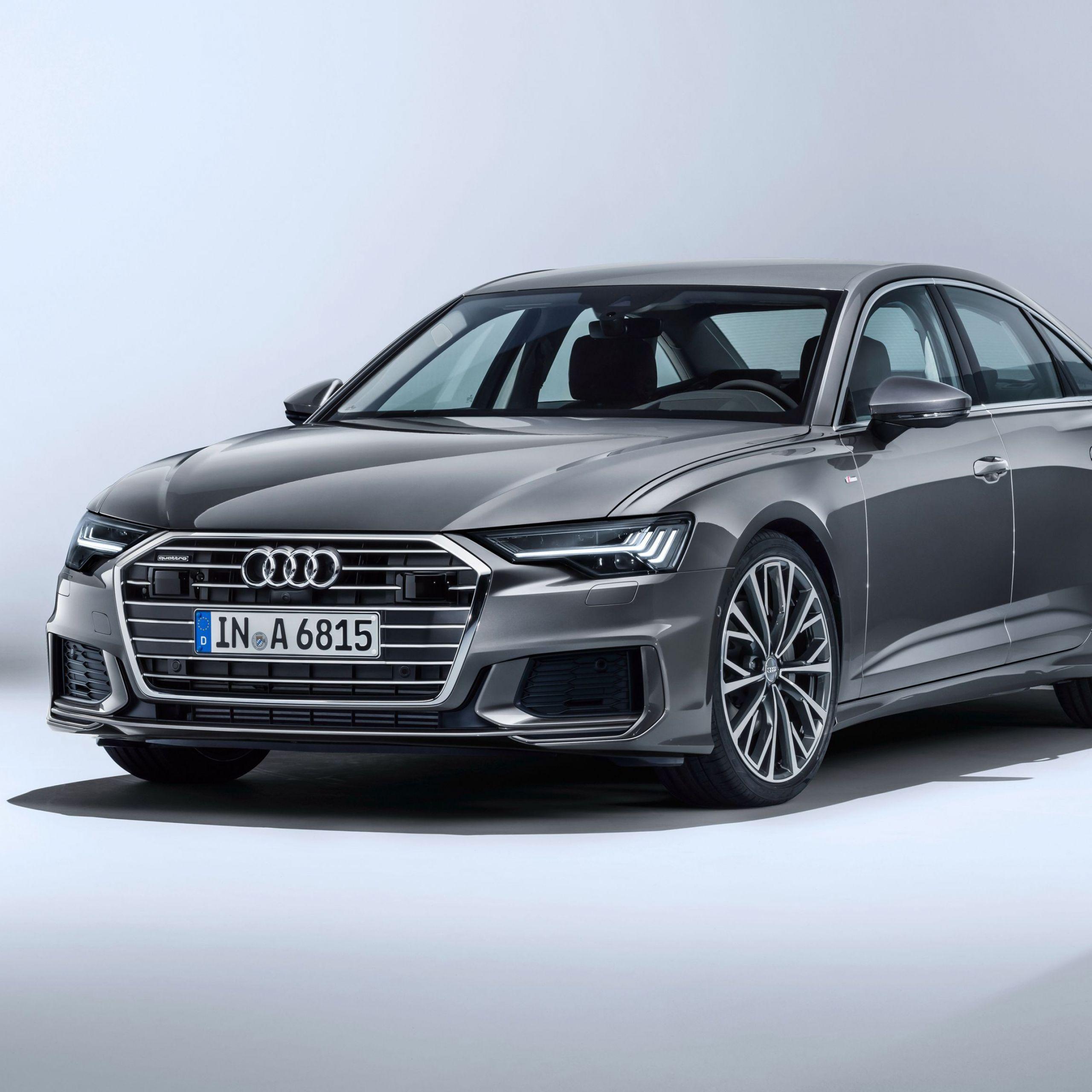 Audi S6 For Sale Elegant Audi A6 50 Tdi Quattro S Line 2018 4k Audi S6 Audi Audi A6