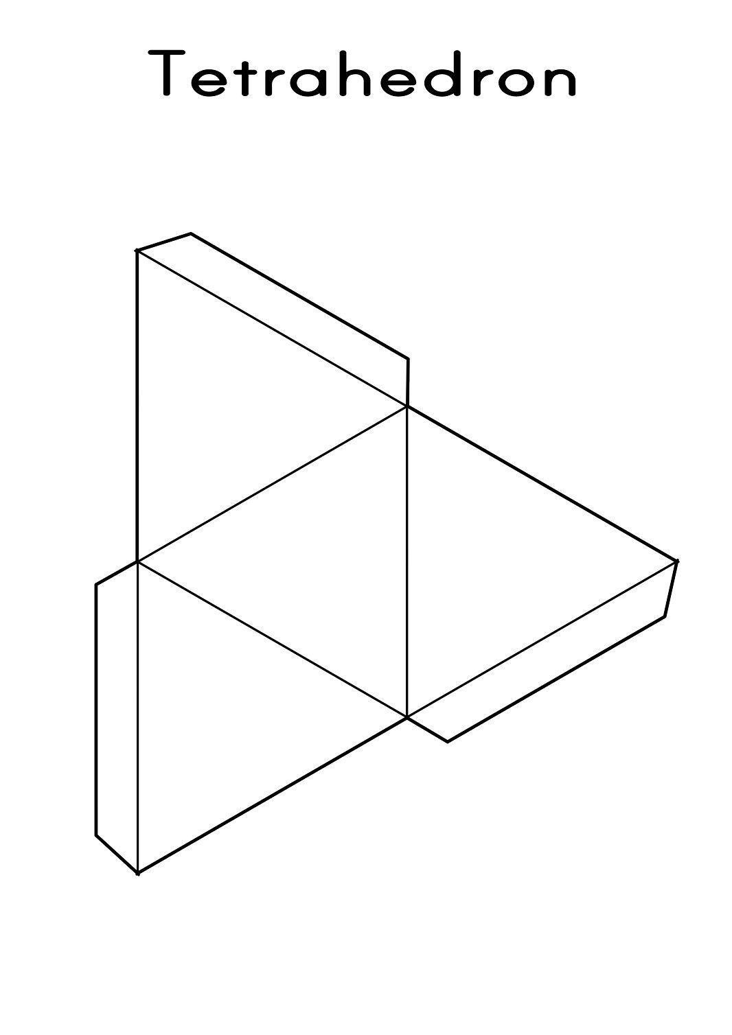 Shape Nets Printable 3d Geometry
