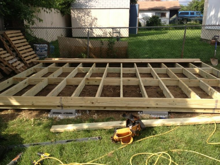 Freestanding Deck Need Ideas Page 8 Decks Fencing Deck Designs Backyard Building A Floating Deck Freestanding Deck