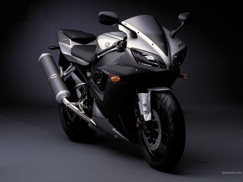 Yamaha Bike Wallpaper Yamaha Bikes Yamaha Yzf R1 Motorcycle