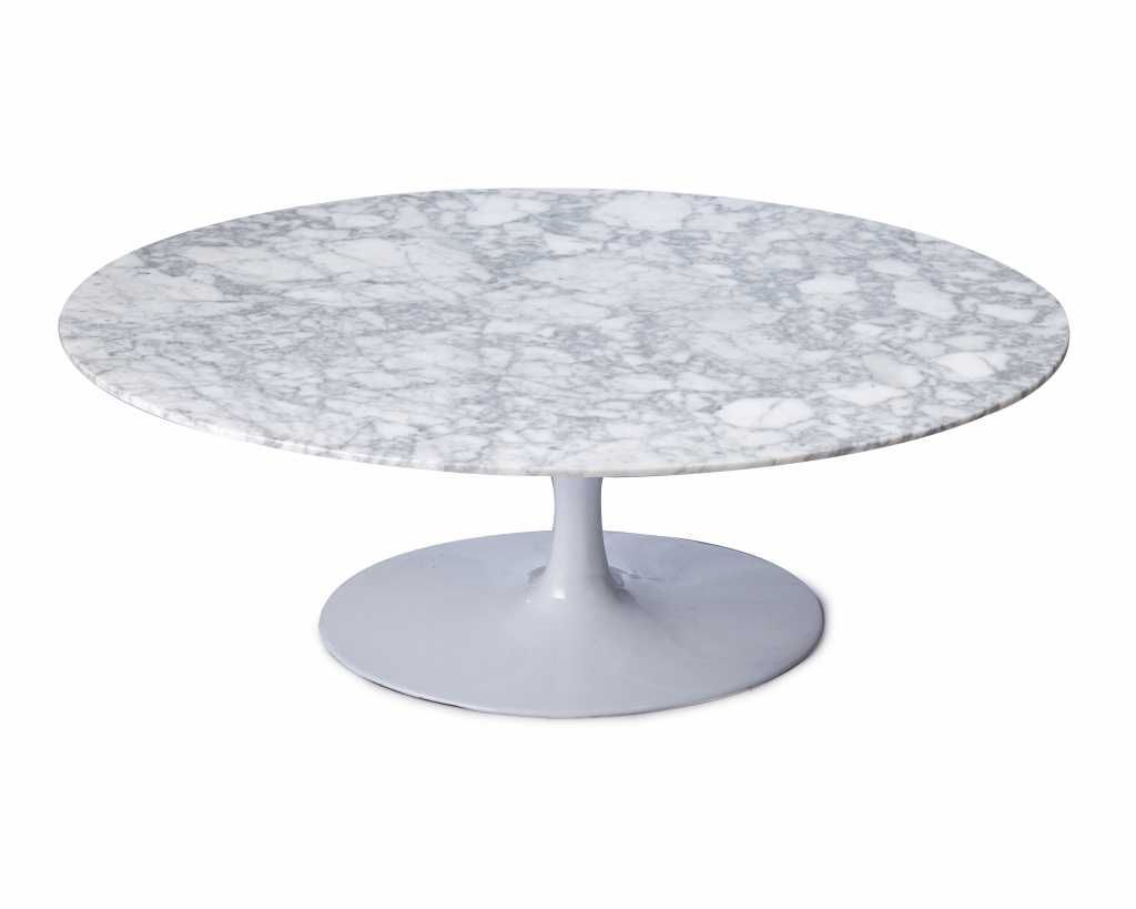 42++ Tulip coffee table oval ideas