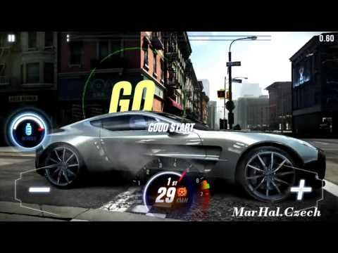 Aston Martin One 77 Csr Racing 2 Androidios Gameplay Hd Video
