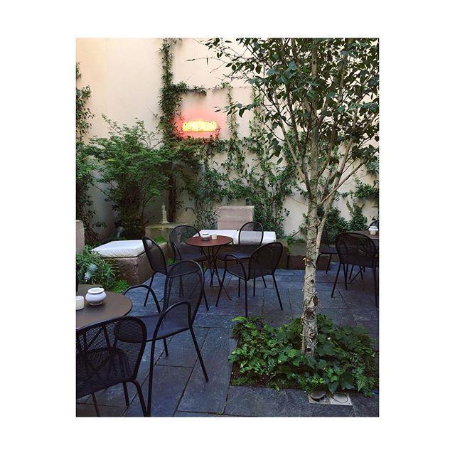 Un nouveau spot caché à Paris ! #cornerdelaredac #paris #bar #hotel