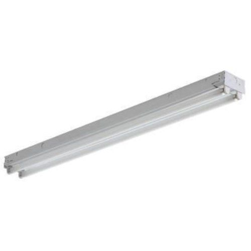 2 Lamp F20t12 2 Ft Fluorescent Strip Fixture 120 Volt Plt C220 120v Fluorescent Strip Light Fluorescent Light Fixture Strip Lighting