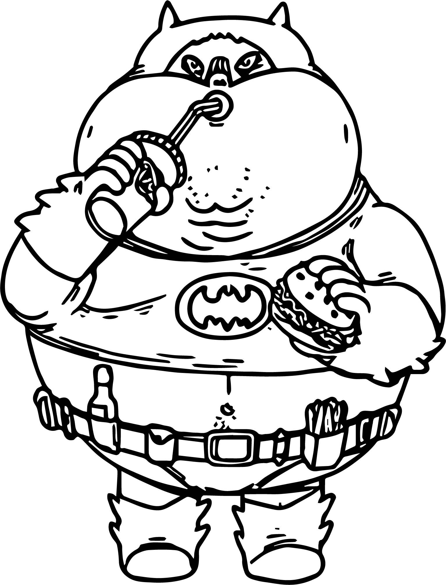Batman Forever Two Face Coloring Pages - Coloring Pages Ideas