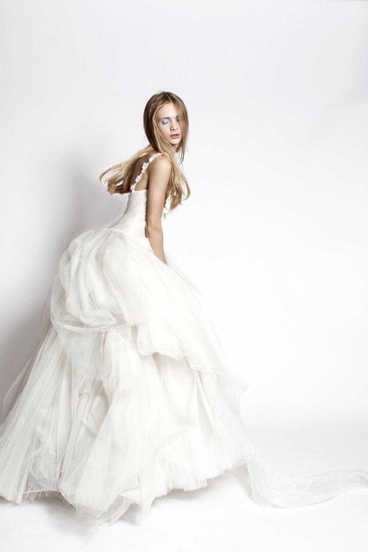 Androgynous model Stav Strashko absolutely rocking this ...