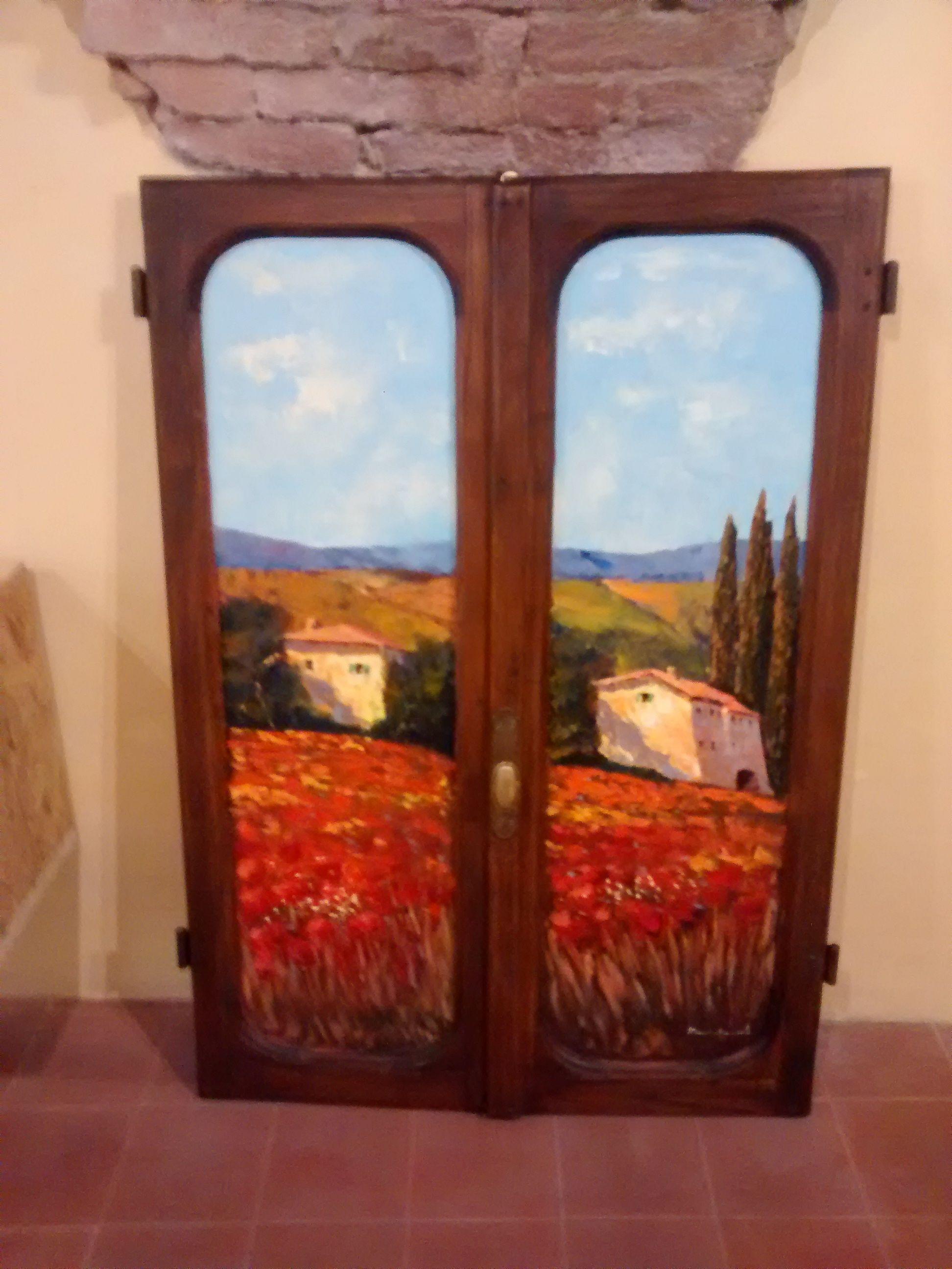 Home - Finestre Toscane
