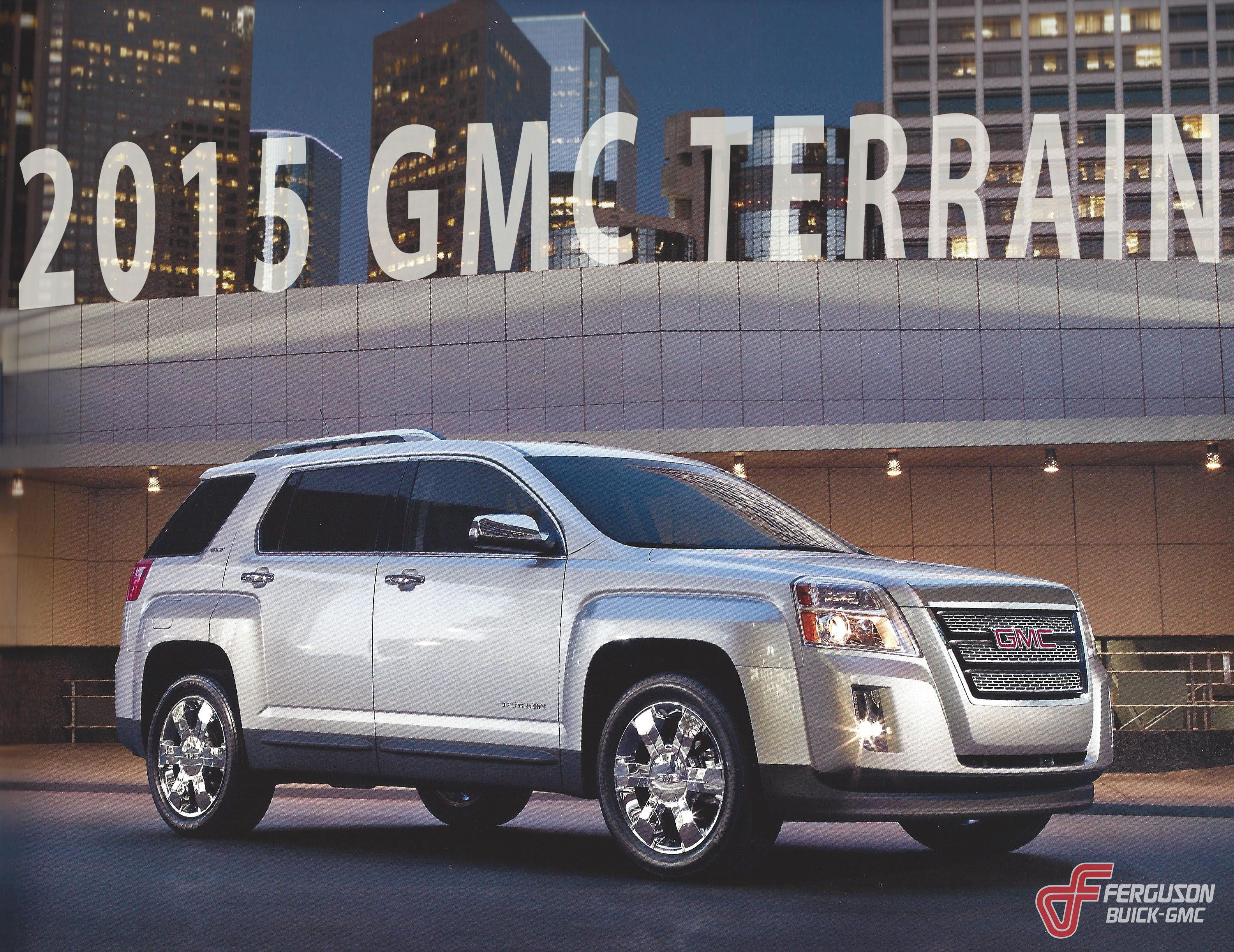 26 best gmc terrain images gmc terrain large suv small suv rh pinterest com