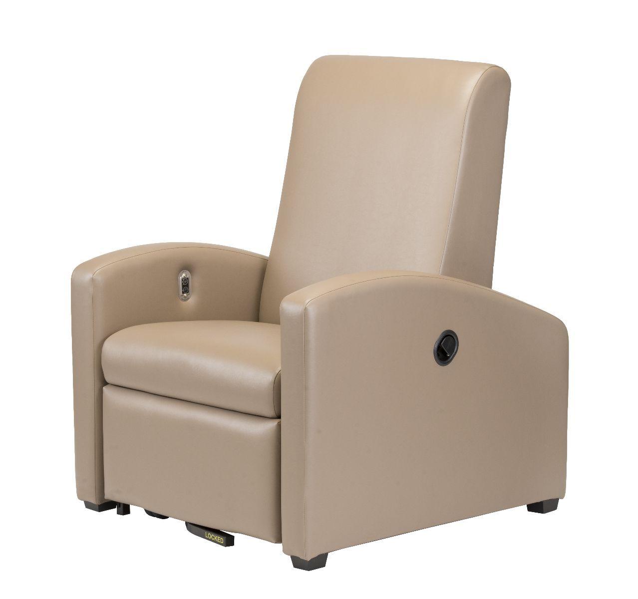 augustine treatment recliner geri chairs