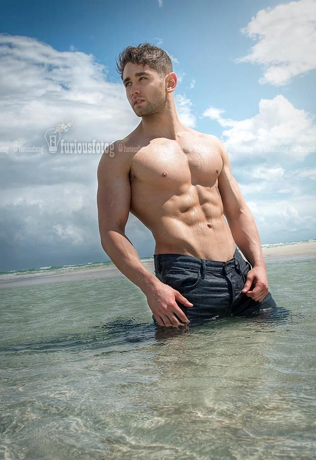 Anthony Mainella by Furious Fotog 03 | furious fotog men ...
