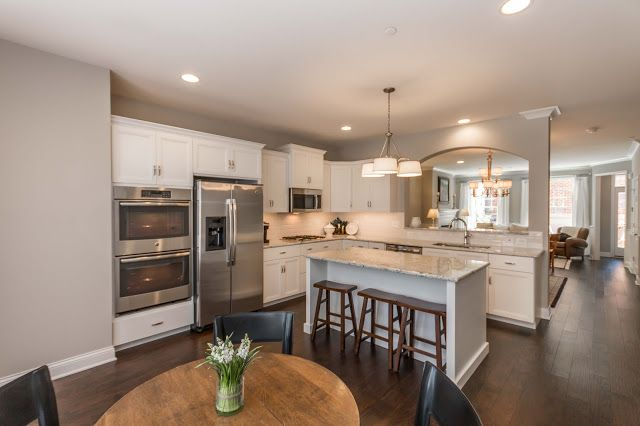 Home Tour 41: Courthouse Square   Luxury Townhomes In Wheaton    Http://homechanneltv.blogspot.com/2017/06/home Tour 41 Courthouse Square  Luxury.html