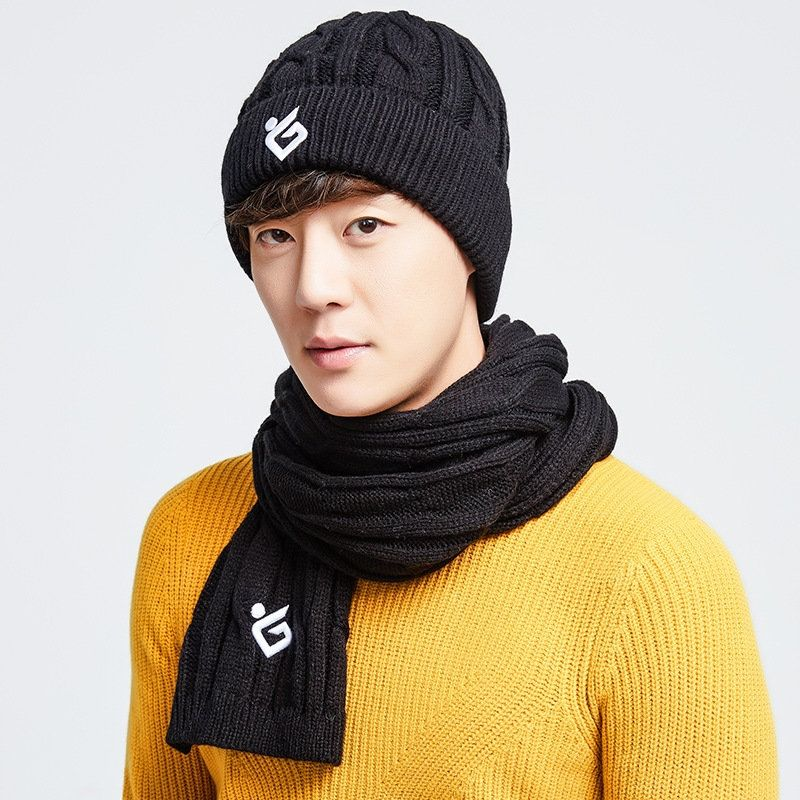 Men Women Winter Fleece Ear Warmers Ear Muffs for Hiking Ski Hat Cap Beanies US