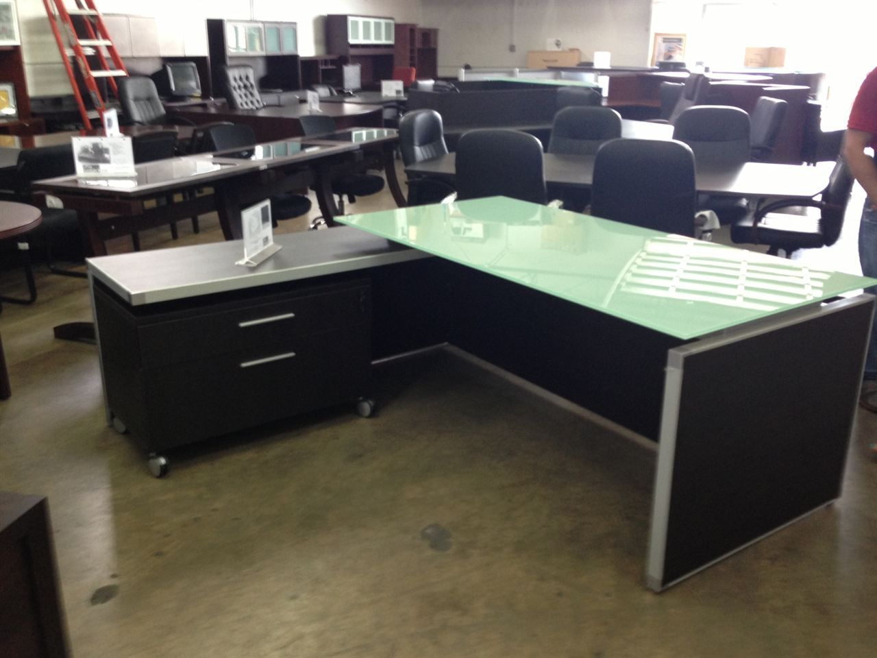 Executive L Shaped Desk   Modern Home Office Furniture Check More At  Http://michael Malarkey.com/executive L Shaped Desk/