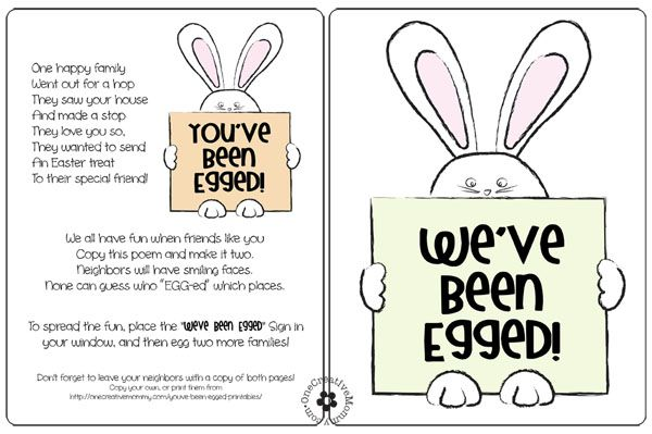 Neighborhood Easter Egg Hunt Coloring Pages Background