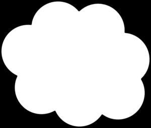 26++ White cloud clipart transparent background ideas