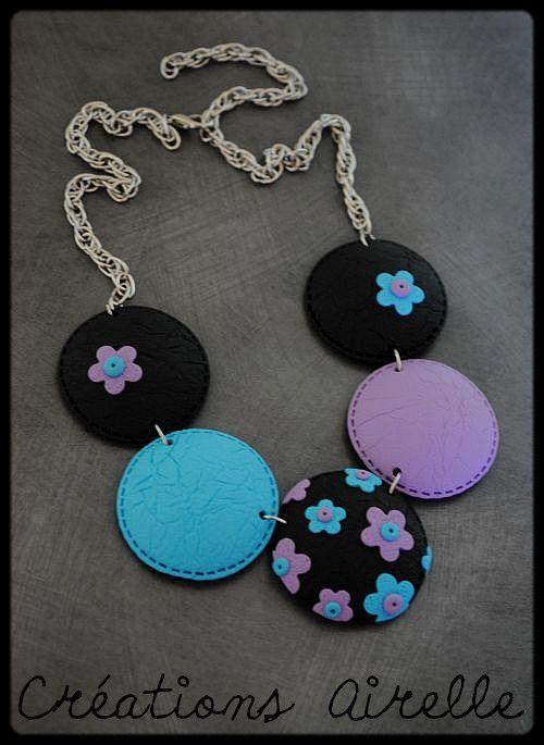 Cranberry Creations - Necklaces