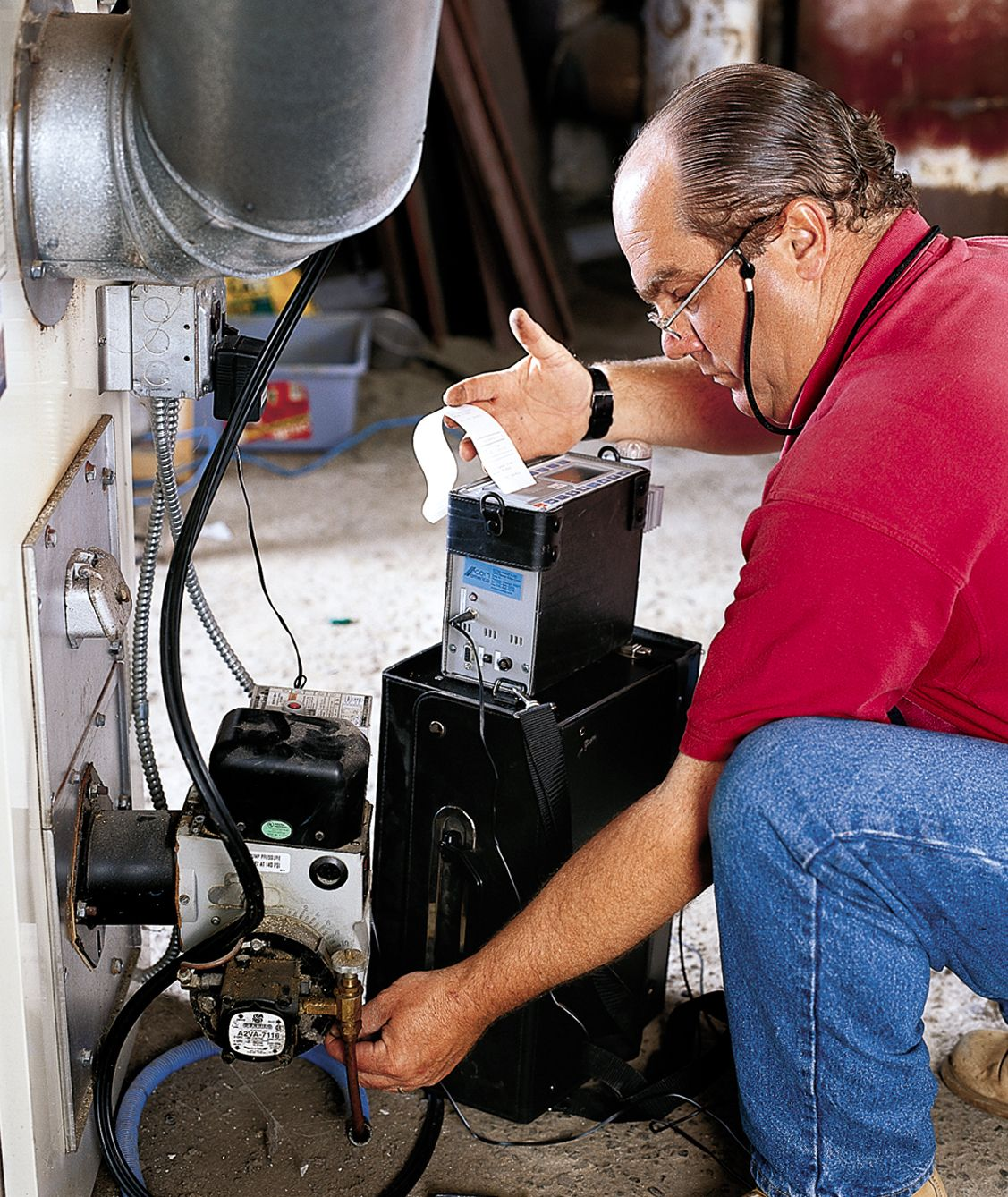Choosing a New Furnace (With images) Furnace maintenance