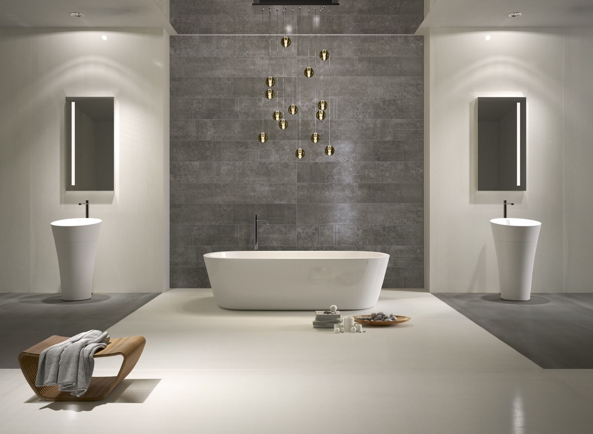Trending Bathroom Designs Entrancing Welcome To The Iconic Range Of Porcelain Tiles  Kitchen Extension Design Inspiration