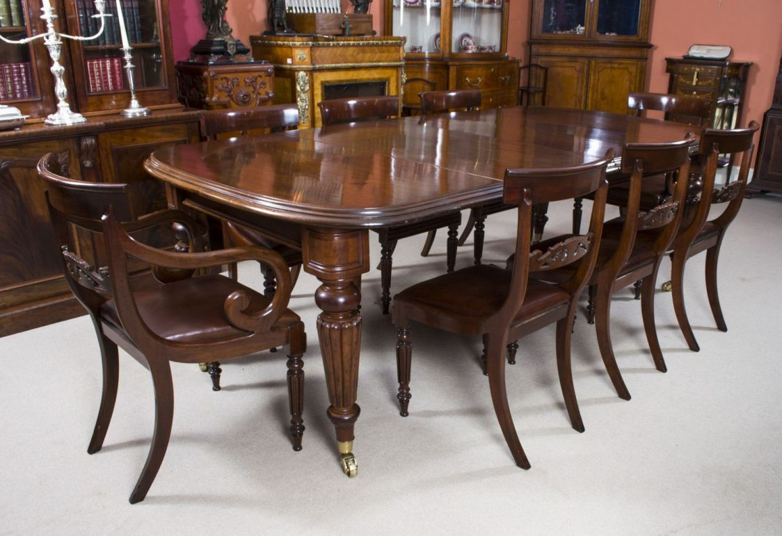 Elegant Solid Mahogany Dining Room Set   Best Home Office Furniture Check More At  Http:/