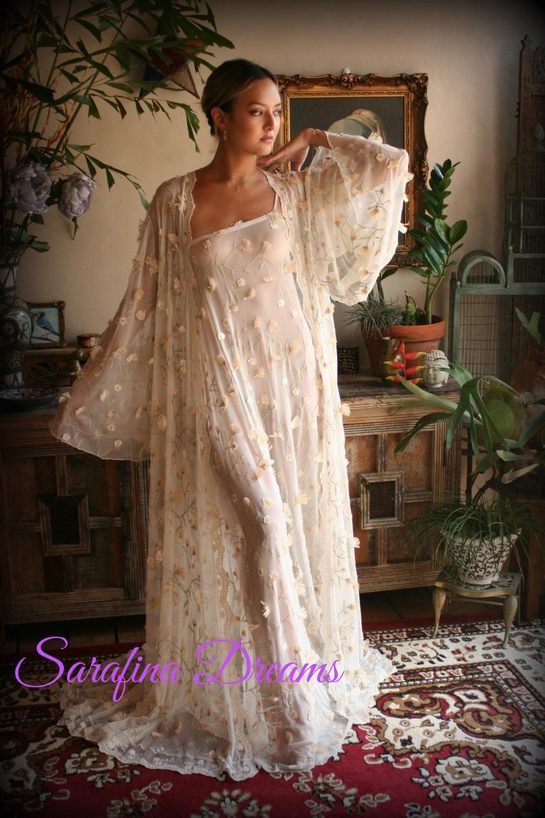 Stuff We Love: Tessa Kim Robes And Intimates | OneFabDay.com