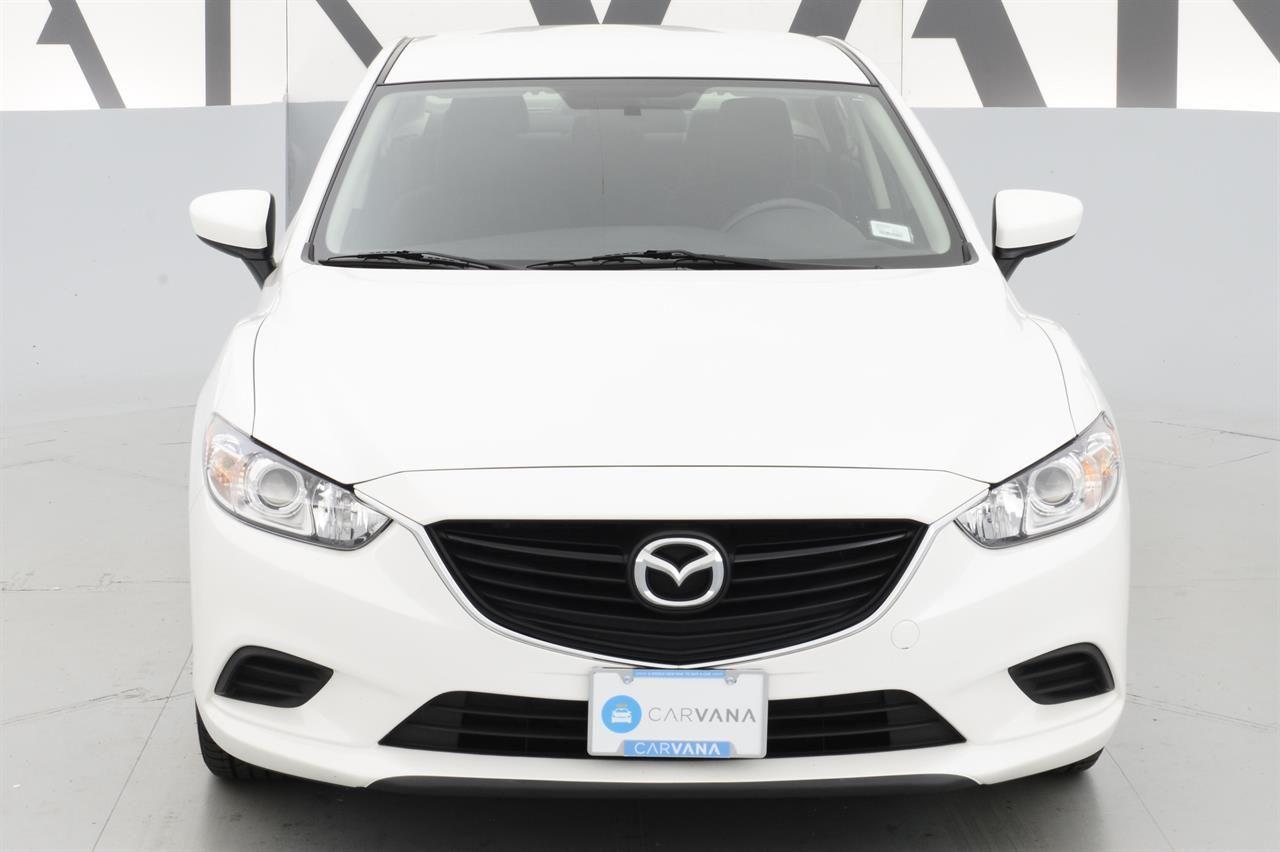 2014 Mazda Mazda6 i Sport for Sale Carvana® 2000035814