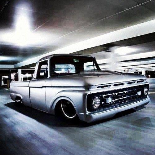 Ford Truck 1961 1966 Auto Rijden Dingen Om Te Kopen