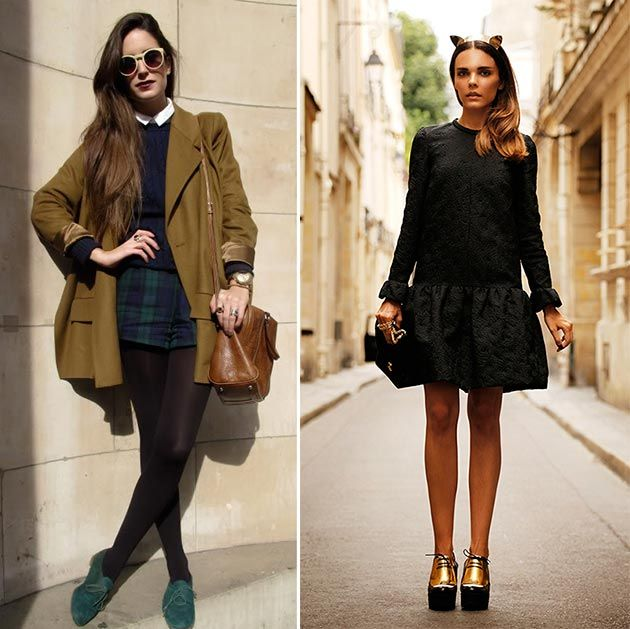 How To Wear Oxford Shoes Oxfords Fashion Bloggers And