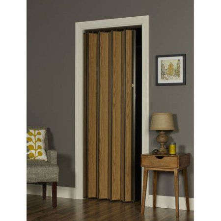 Woodshire 48x96 Folding Door, Brown | Products