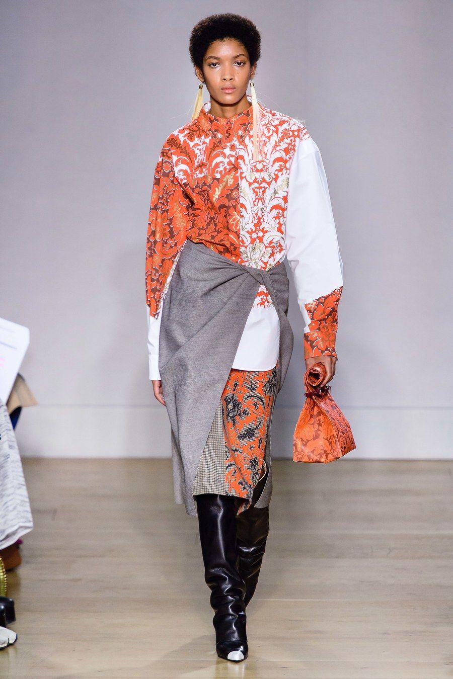 Ports 1961 Fall 2019 Ready-to-Wear Fashion Show